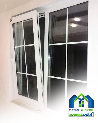 هر چیزی که باید درباره شیشه دکوراتیو پنجره دوجداره بدانید